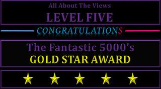 AATV - 5000 Gold Star