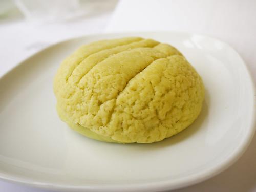 11-22 melon pan