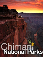 Chimani National Parks App @Chimani