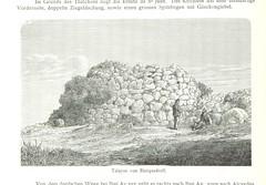 """British Library digitised image from page 410 of """"Die Balearen geschildert in Wort und Bild"""""""