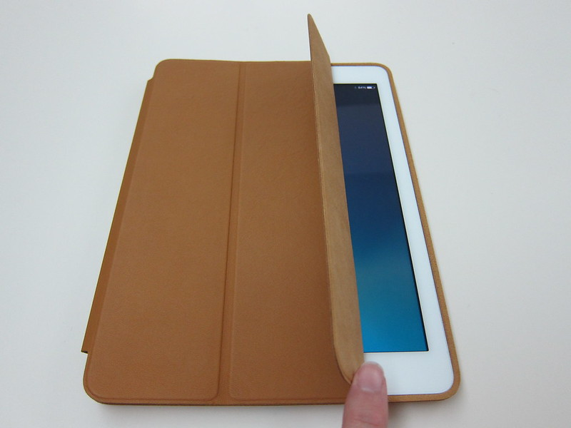 Apple iPad Air Smart Case - Peek