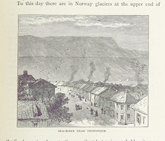 """British Library digitised image from page 209 of """"The Land of the Midnight Sun ... New edition"""""""