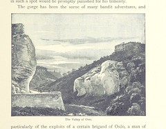 Image taken from page 329 of 'The Forgotten Isles. Impressions of travel in the Balearic Isles, Corsica, and Sardinia. Rendered into English by F. Breton. With ... illustrations by the author'