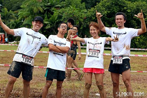 Commando Challenge 2013 Singapore - 17