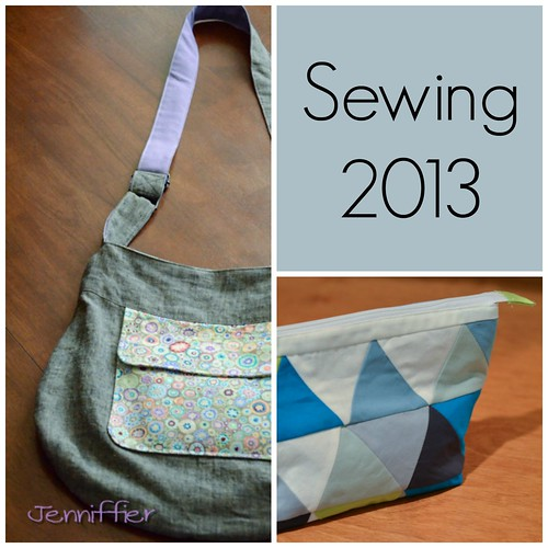 Sewing 2013