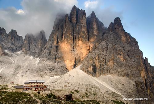 Dolomites - Le Pale di San Martino 23