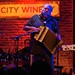 Los Lobos at City Winery 12-31-13 4