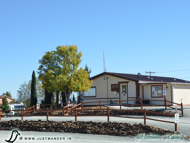 PIC: Quail Ridge RV Park