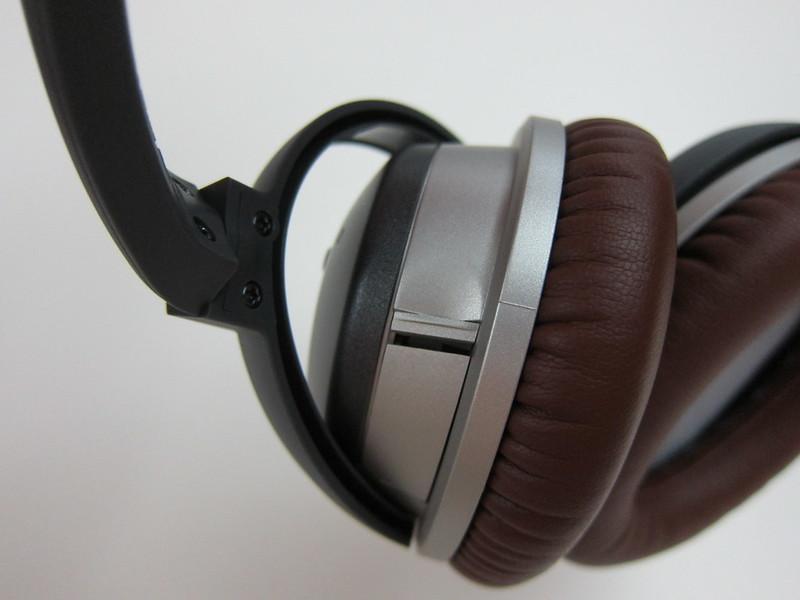 Bose QC15 - Headband