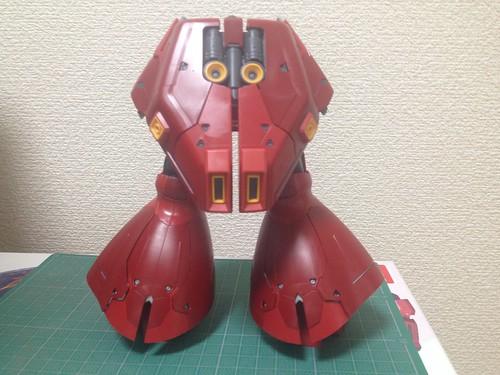 MGサザビーVer.Ka08-4