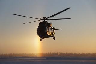 KUH-1 Surion in Alaska