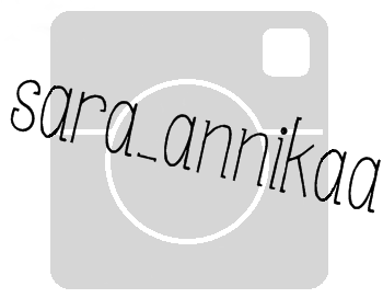 instagram sara_annikaa