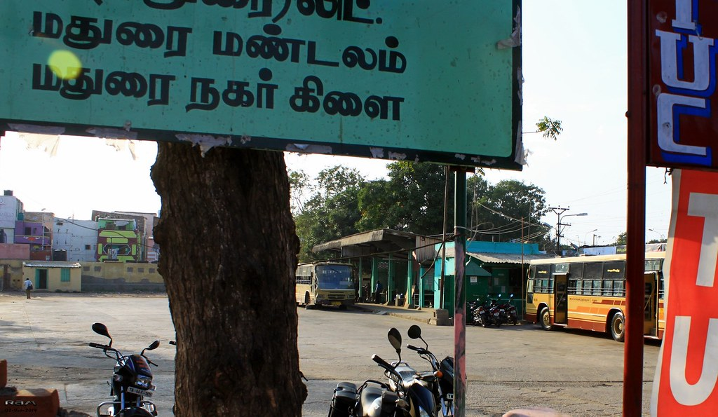 Tamil Nadu Buses - Photos & Discussion - Page 1449
