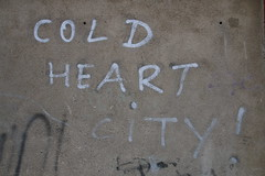 <p>Cold Heart City</p>