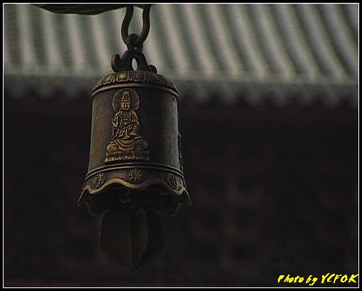 杭州 西湖湖畔的錢王祠 - 033
