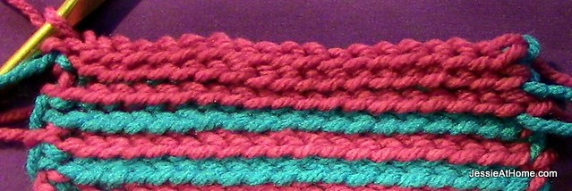 Slip-Stitch-Row-17