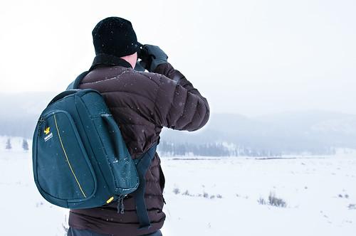 Mountainsmith Descent Camera Pack
