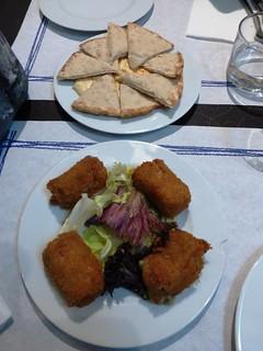 Restaurante Ménage à Trois - Barcelona