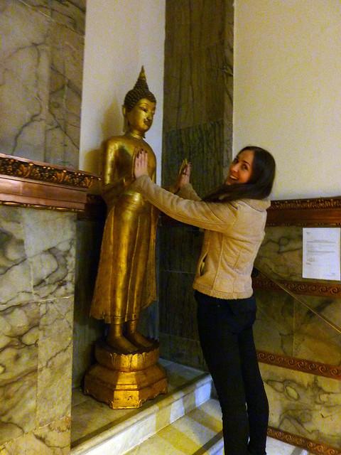 buddha-clap