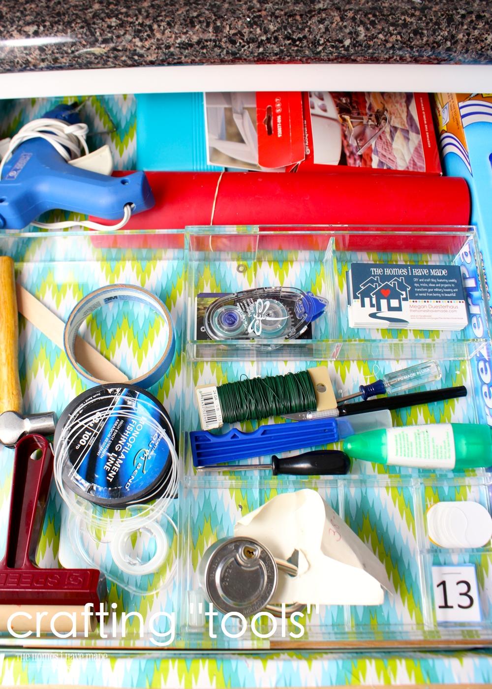 Storing Craft Supplies-022