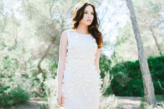 Kurru Kurru, bespoke Ibiza bridal fashion