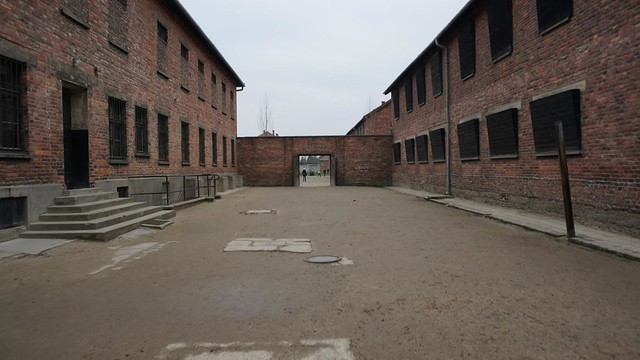 Krakow: Auschwitz Concentration Camp