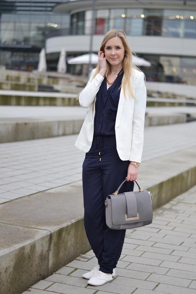 Outfit Jumpsuit H&M (2)