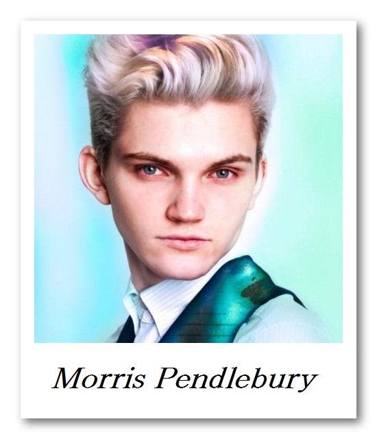 BRAVO_Morris Pendlebury