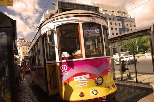 Незабутня подорож в чарівну Португалію
