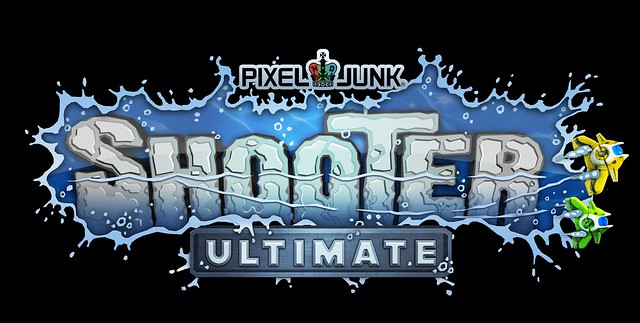 PixelJunk Shooter Ultimate on PS4 and PS Vita