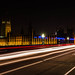 On Westminster Bridge at night by mjs1967