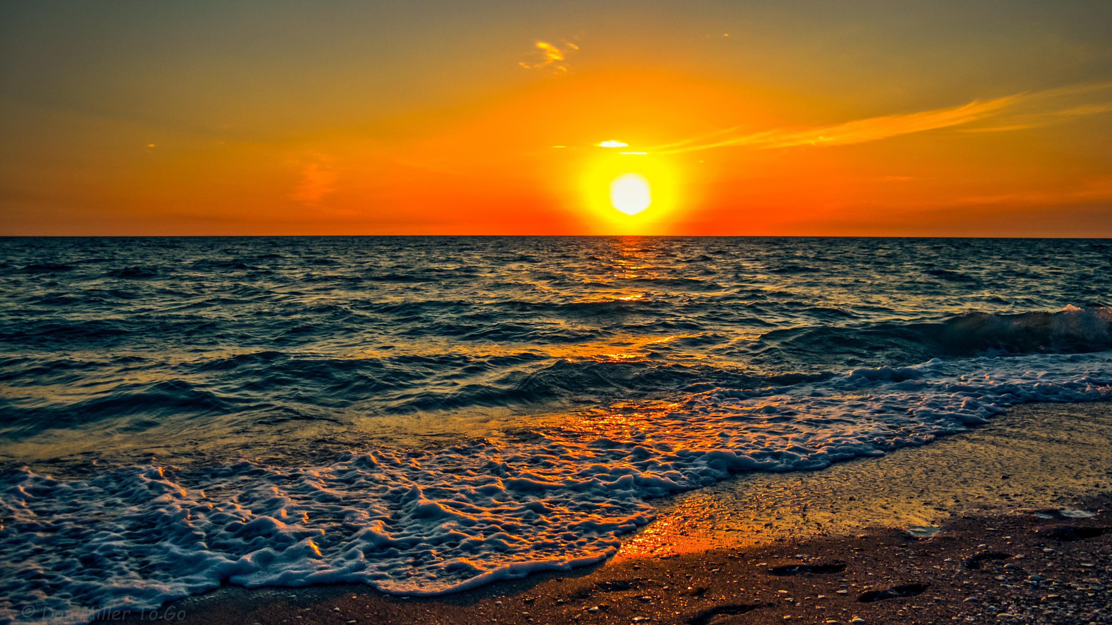 Sunset Englewood Beach Fl