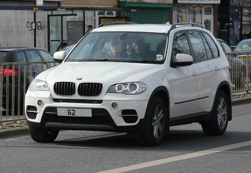 Humberside Police Unmarked BMW X5 Unknown Role