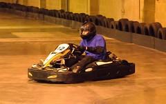 Go-kart Challenge 14Mar14