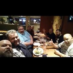 Bear City dinner