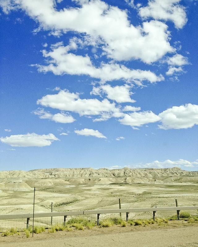 American Road Trip: Wyoming II