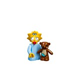 LEGO The Simpsons - Collectible Minifigures Series