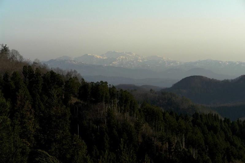 宝達山その2
