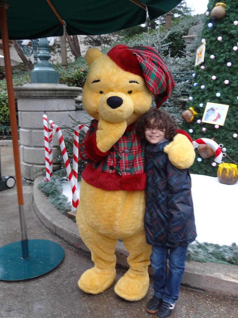 Un séjour pour la Noël à Disneyland et au Royaume d'Arendelle.... - Page 6 13880237074_2b71372bf9_b