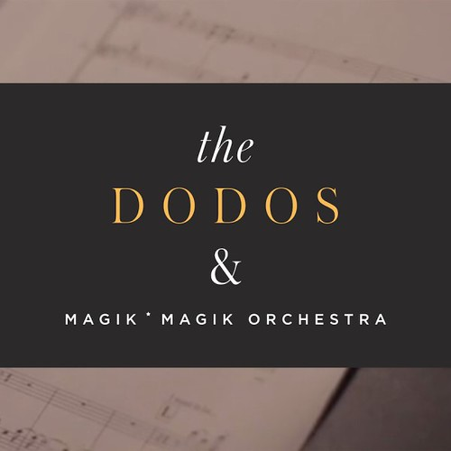 The Dodos And Magik-Magik Orchestra - Yours Truly Session
