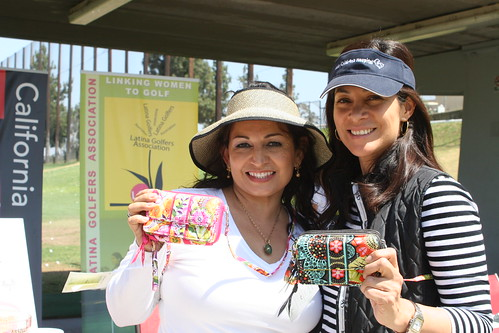 LGA Golf Tourney for Women - May 25, 2014