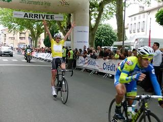 Louis Vervaeke (Lotto Belisol)