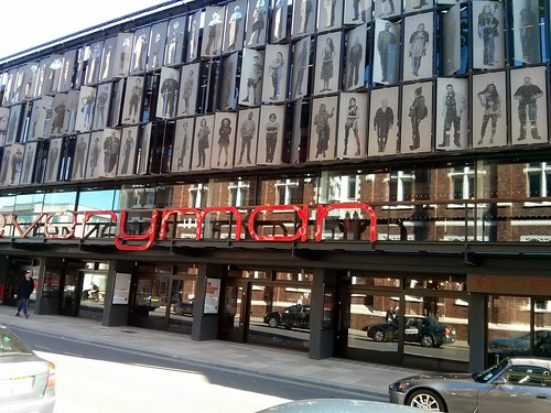 Everyman Theatre, Liverpool