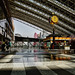 Osaka Station by jcowboy