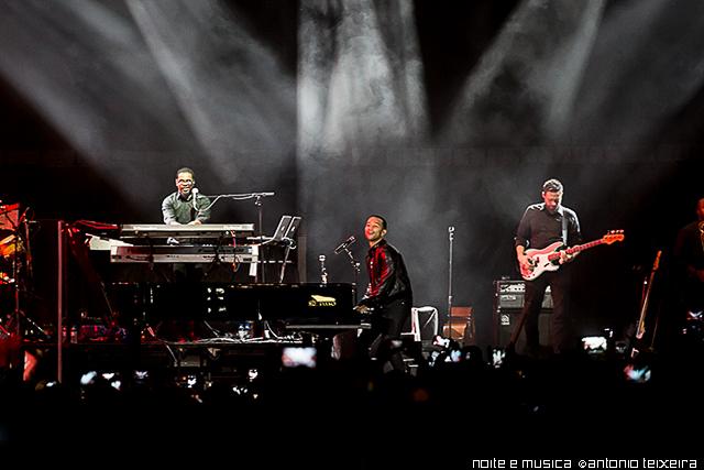John Legend - MEO Marés Vivas '15