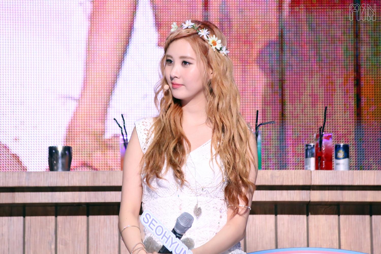 [07/07/2015] Seohyun | Party Showcase  19443943700_fccf447234_o