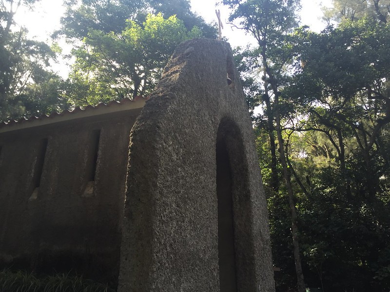 Capilla Cerro del Borrego