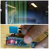 Sensor suhu dan kelembapan menggunakan arduino #arduinonano #arduino #sensor
