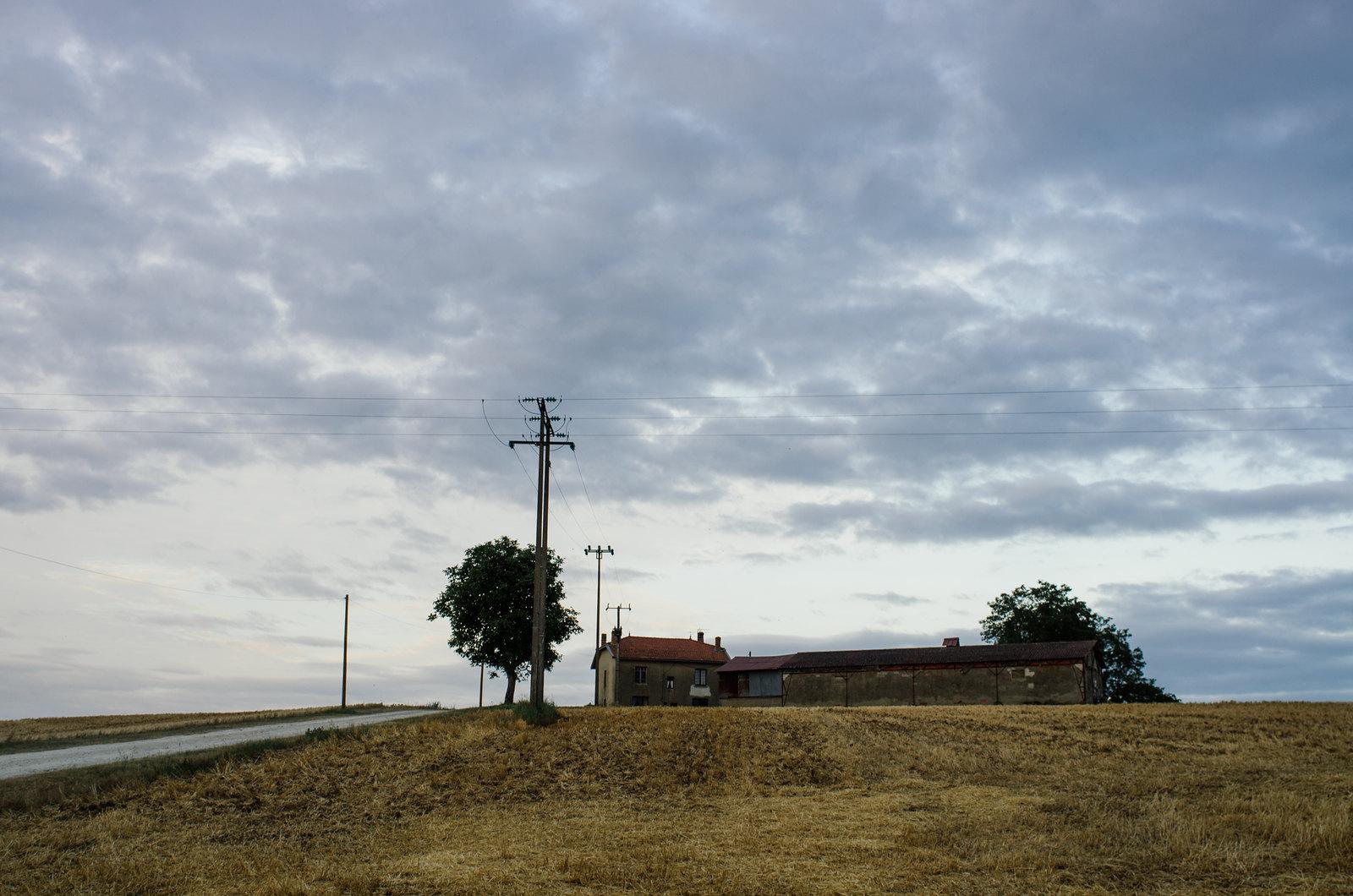 Tourisme vert en Haute-Marne - Coup de chaud au paradis