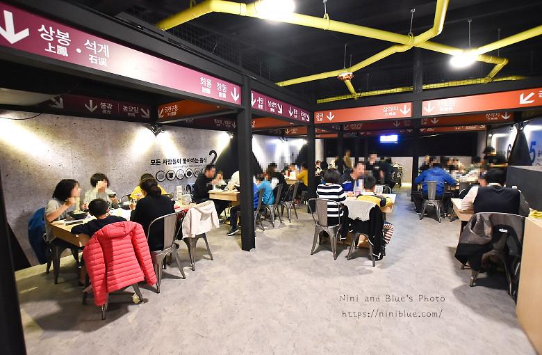 台中韓式美食中科釜山拉麵42